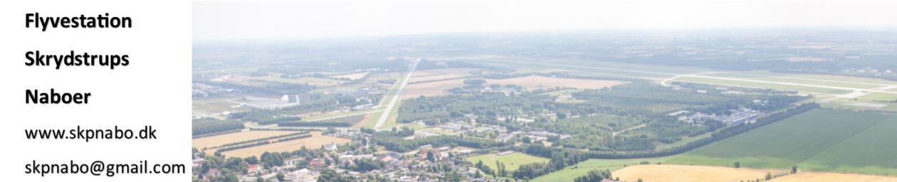 Foreningen Flyvestation Skrydstrups Naboer